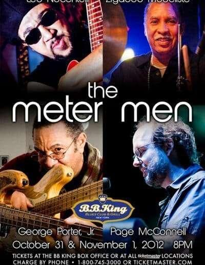 The Meter Men